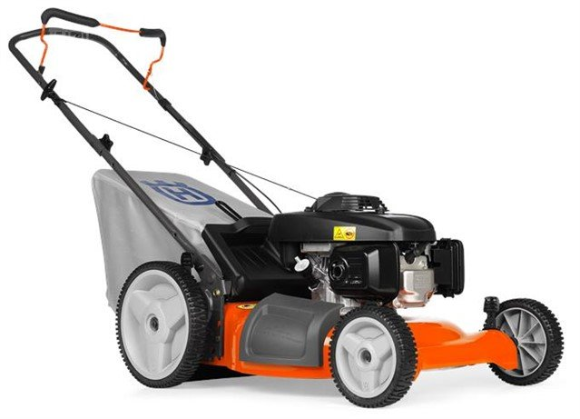 New Husqvarna Walk Behind Mowers