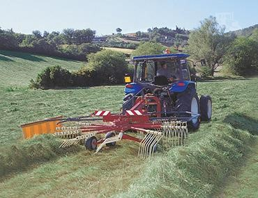 New Sitrex Equipment | Green and Sons Farm & Lawn Equipment