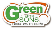 Green and Sons Logo